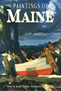 Download Paintings of Maine ePub