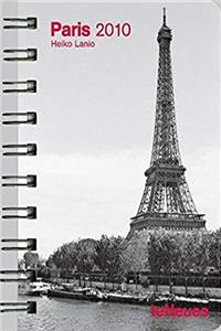 Download 2010 Paris Deluxe Pocket Engagement Calendar ePub