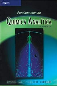 Download Fundamentos de quimica analitica/ Fundamentals Of Analytical Chemistry (Spanish Edition) ePub