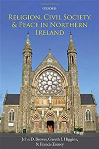 Download Religion, Civil Society, and Peace in Northern Ireland ePub