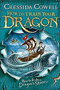 Download How to Ride a Dragon's Stormbook 7 (How to Train Your Dragon) ePub