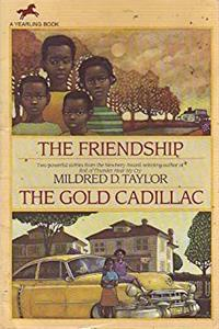 Download Friendship and the Gold Cadillac(rr) ePub