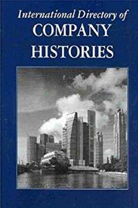 Download International Directory of Company Histories ePub