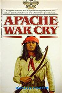Download Apache War Cry ePub