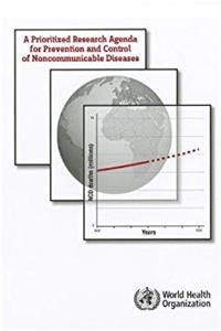 Download A Prioritized Research Agenda for Prevention and Control of Noncommunicable Diseases ePub