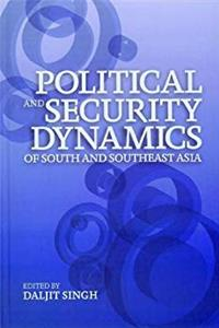 Download Political and Security Dynamics of South and Southeast Asia ePub