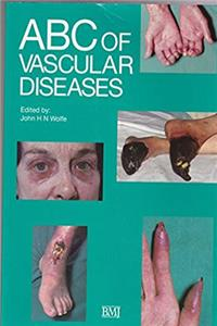 Download ABC of Vascular Diseases ePub