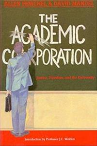 Download Academic Corporation (Justice Freedom  the University) ePub