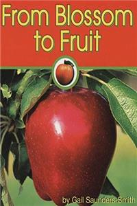 Download From Blossom to Fruit (Apples) ePub