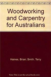 Download Woodworking and Carpentry for Australians ePub