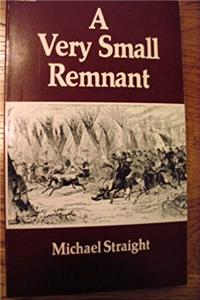 Download A Very Small Remnant (Zia Book) ePub