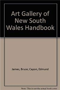 Download Art Gallery of New South Wales: Handbook ePub
