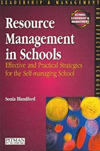 Download Resource Management in Schools: Effective and Practical Strategies for the Self-Managing School (Schools Management Solutions) ePub