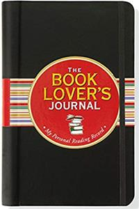 Download The Book Lover's Journal (Reading Journal, Book Journal, Organizer) ePub