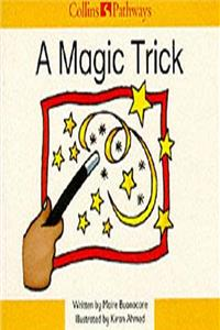 Download A Magic Trick (Collins Pathways) ePub