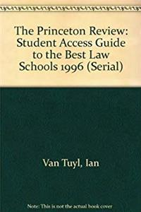 Download The Princeton Review: Student Access Guide to the Best Law Schools 1996 Edition ePub