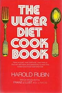 Download The Ulcer Diet Cook Book ePub