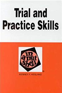 Download Trial and Practice Skills in a Nutshell (Nutshell Series) ePub