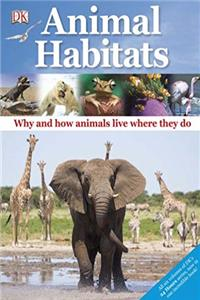 Download Animal Habitats ePub