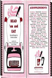 Download Read 'em and eat: Favorite recipes by favorite authors ePub