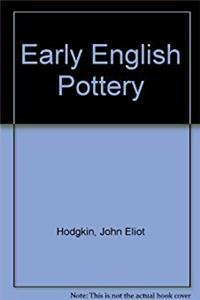 Download Early English Pottery ePub
