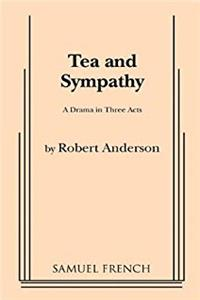 Download Tea and Sympathy: A Drama in Three Acts ePub