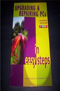 Download Upgrading  Repairing PCs In Easy Steps by Stuart Yarnold 2006 ePub