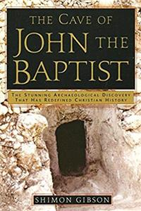 Download Cave of John the Baptist ePub