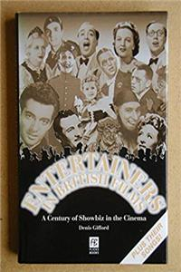 Download Entertainers in British Films : A Century of Showbiz in the Cinema ePub