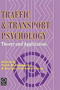 Download Traffic and Transport Psychology: Theory and Application ePub