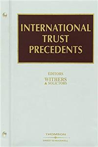 Download International Trust Precedents ePub