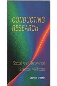 Download Conducting Research: Social and Behavioral Science Methods ePub