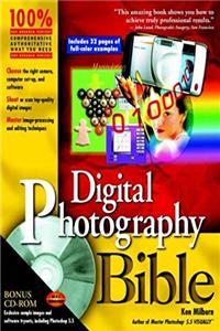 Download Digital Photography Bible ePub