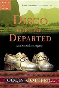 Download Disco for the Departed ePub