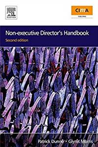 Download Non-Executive Director's Handbook (CIMA Professional Handbook) ePub