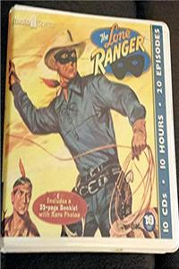 Download The Lone Ranger ePub
