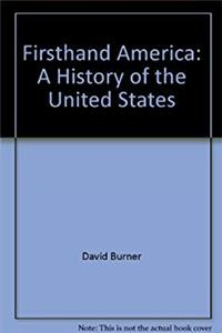 Download Firsthand America: A History of the United States ePub