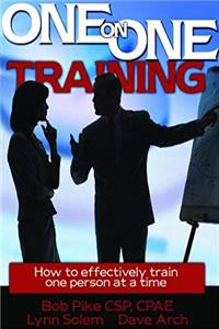 Download One on One Training ePub