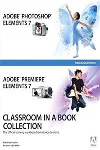 Download Adobe Photoshop Elements 7 and Adobe Premiere Elements 7 Classroom in a Book Collection ePub
