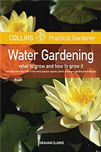 Download Collins Practical Gardener: Water Gardening: What to Grow and How to Grow It (HarperCollins Practical Gardener) ePub