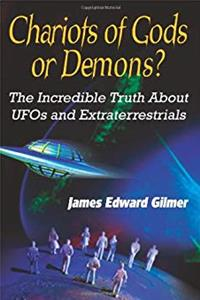 Download Chariots of Gods or Demons?: The Incredible Truth About UFOs and Extraterrestrials ePub
