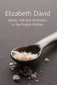 Download Spices, Salt and Aromatics in the English Kitchen ePub