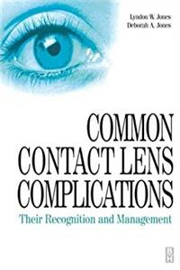 Download Common Contact Lens Complications: Their Recognition and Management ePub