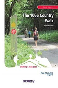 Download The 1066 Country Walk ePub