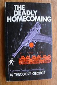 Download The deadly homecoming (A red badge novel of suspense) ePub