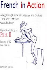 Download French in Action Digital Audio Program, Part 2 (Yale Language Series) ePub