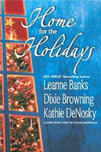 Download Home For The Holidays (Silhouette Special Products) ePub