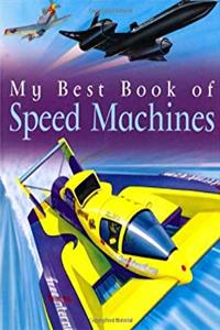 Download My Best Book of Speed Machines (My Best Book of) (My Best Book Of...) ePub