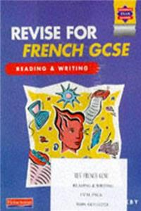 Download Revise for French GCSE: Reading and Writing (Heinemann exam success) ePub