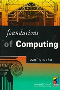Download Foundations of Computing ePub